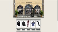 Интернет-магазин на базе OpenCart