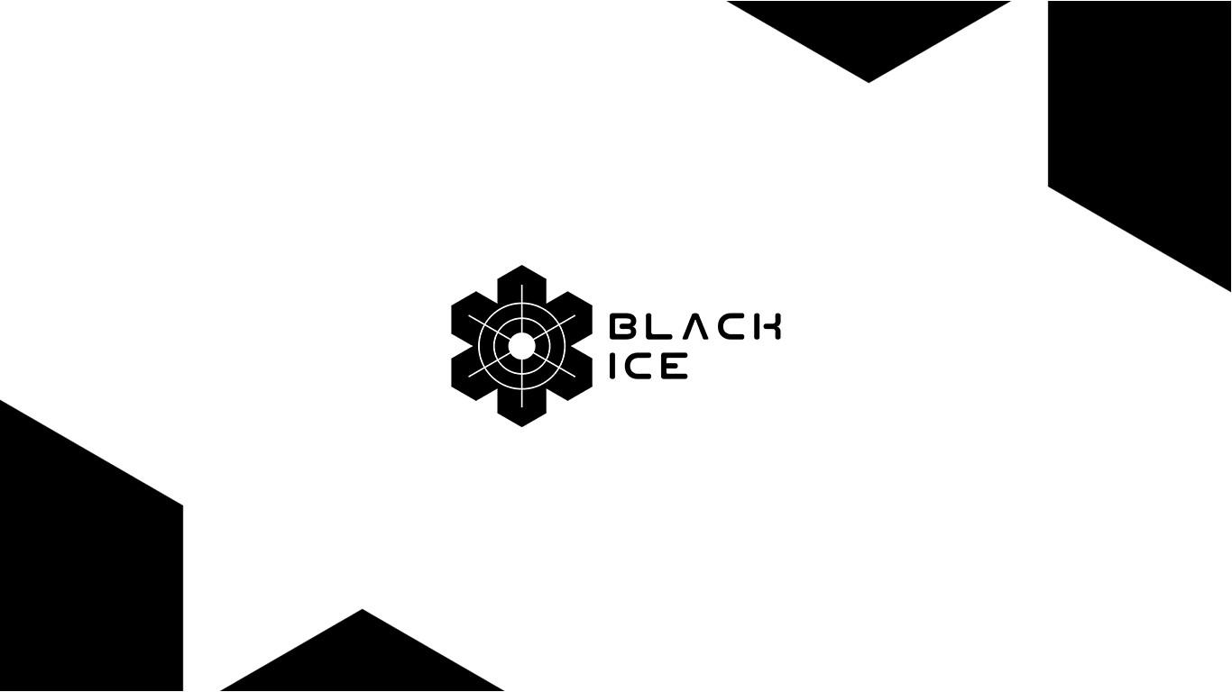 "Логотип + Фирменный стиль для компании ""BLACK ICE"" фото f_215571a847caf27e.jpg"