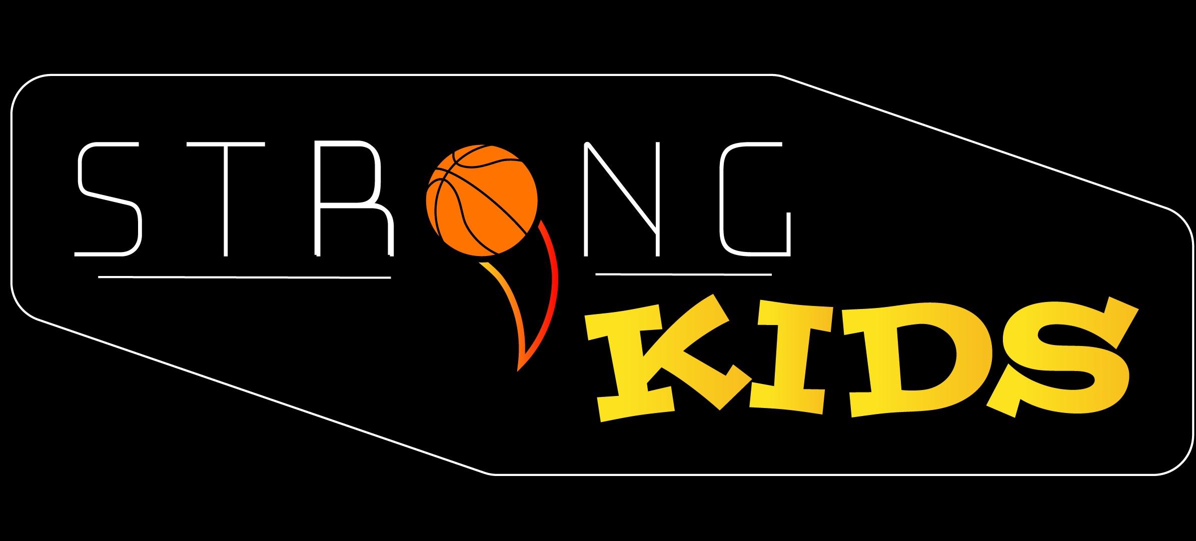 Логотип для Детского Интернет Магазина StrongKids фото f_3885c72add1407de.jpg
