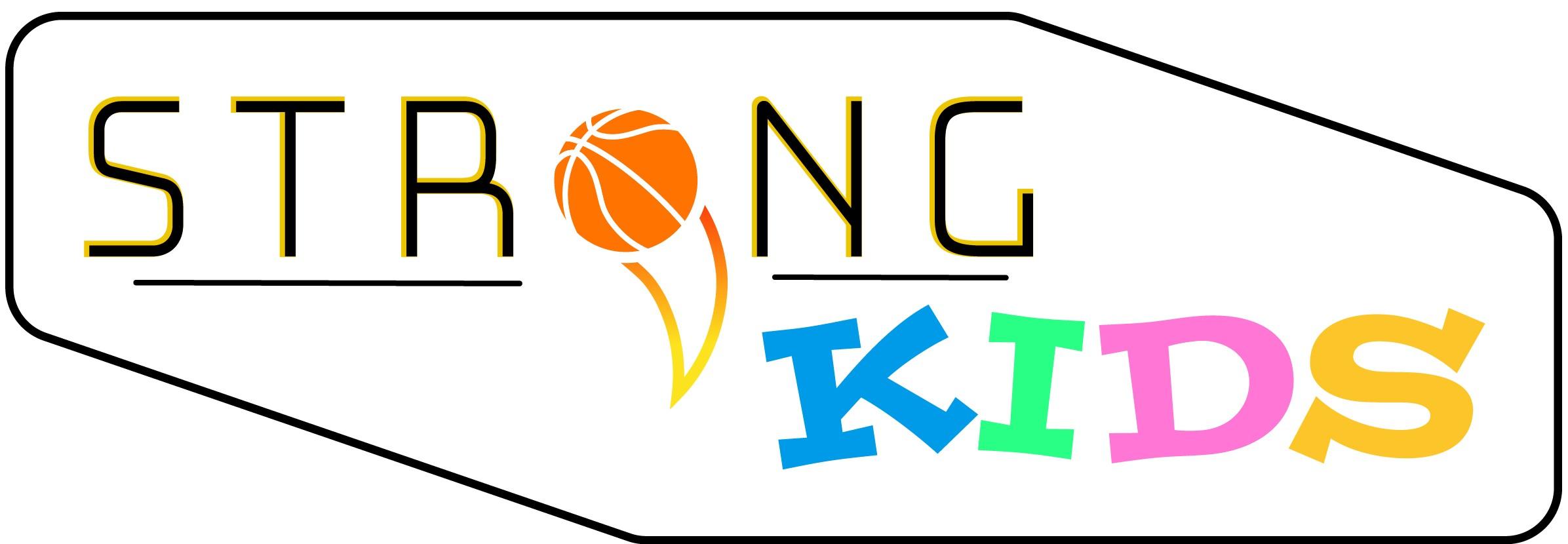 Логотип для Детского Интернет Магазина StrongKids фото f_7745c72adf5724bd.jpg