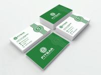 визитки и фирм стиль фитбар