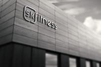 1-е место Логотип skfitness