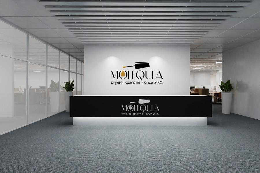 MOLEQULA салон красоты