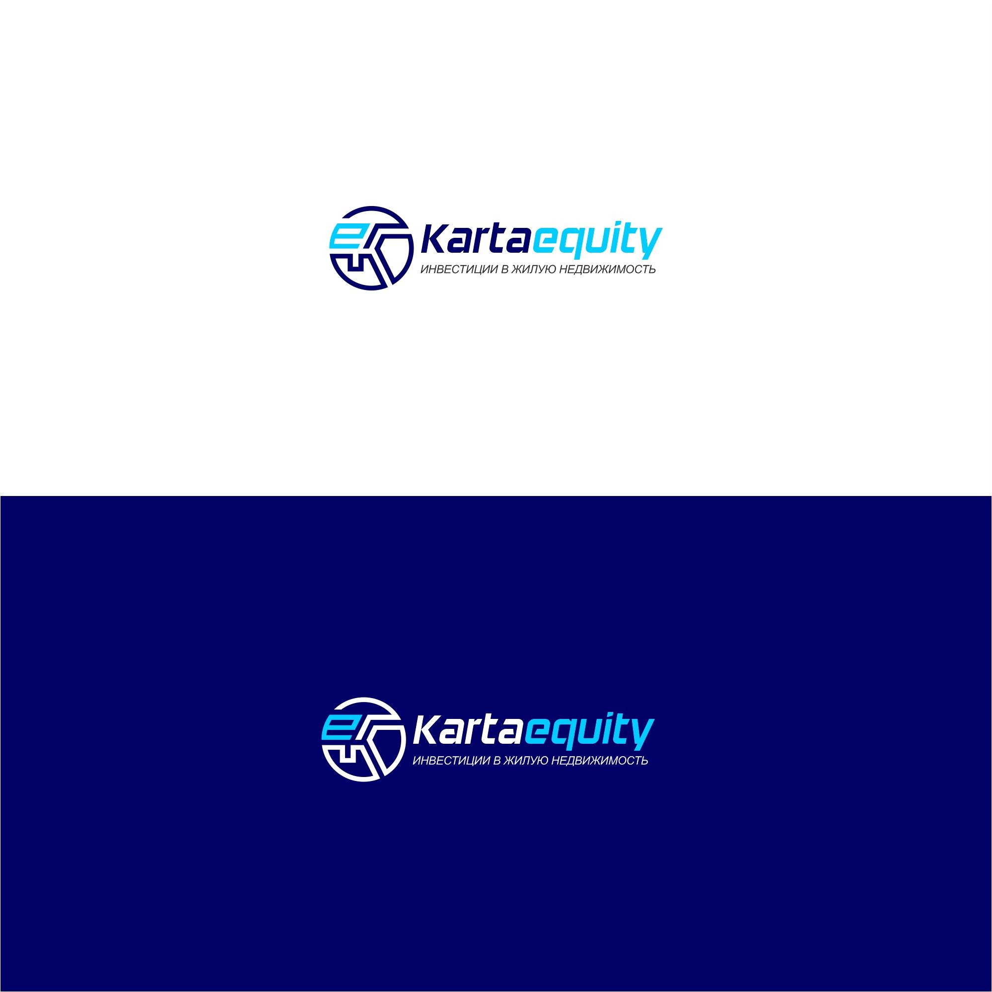 Логотип для компании инвестироваюшей в жилую недвижимость фото f_2405e0efcd417ffb.jpg