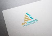 1-е место логотип АРТФИНАНС