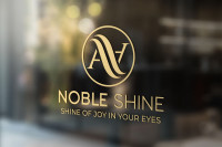 1-е место Логотип NOBLE SHINE