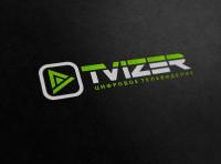 1-е место логотип Tvizer