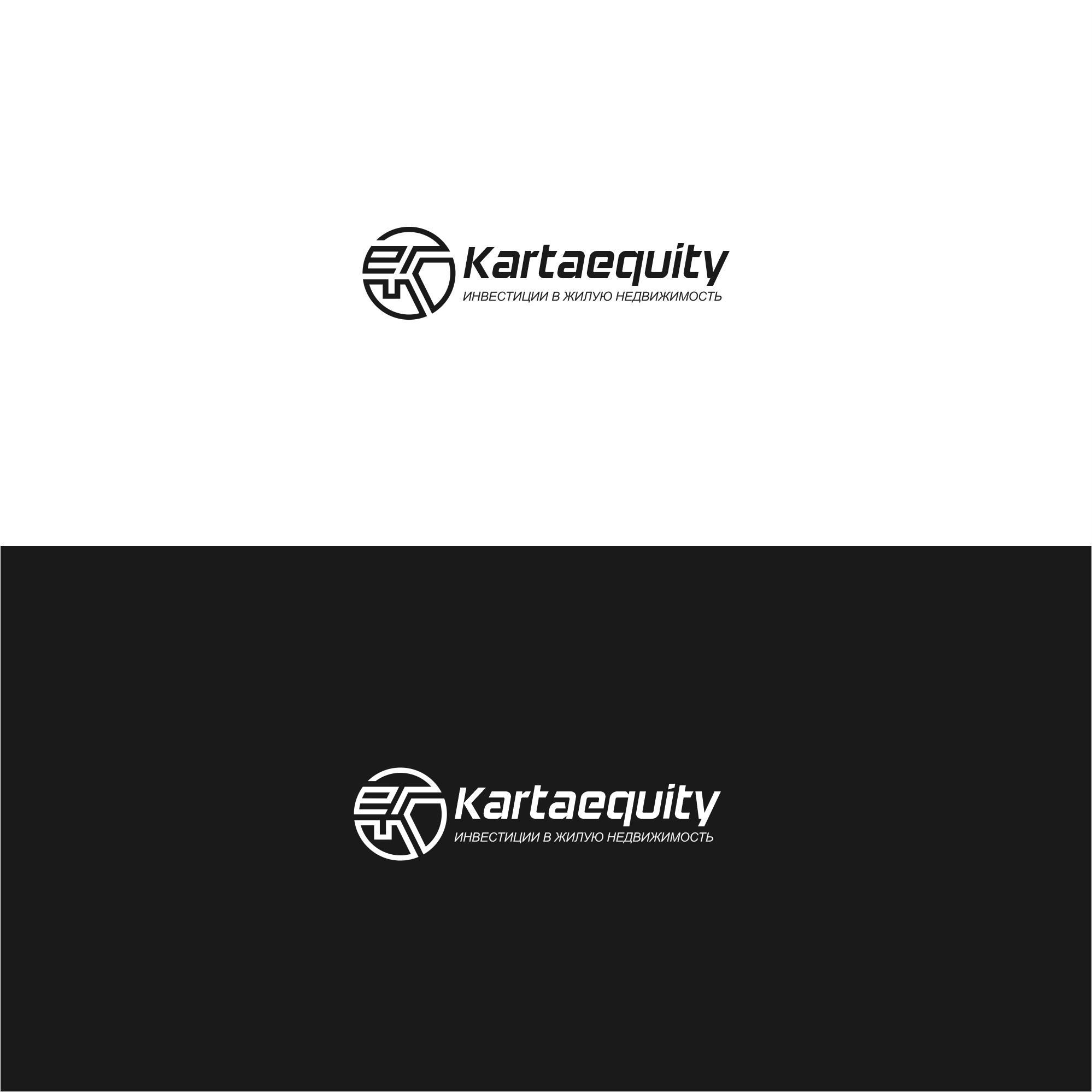 Логотип для компании инвестироваюшей в жилую недвижимость фото f_5735e0efcdc3ab72.jpg