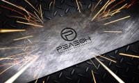 1-е место Логотип релеон