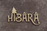 HIBARA