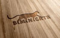 1-е место логотип Biminicats