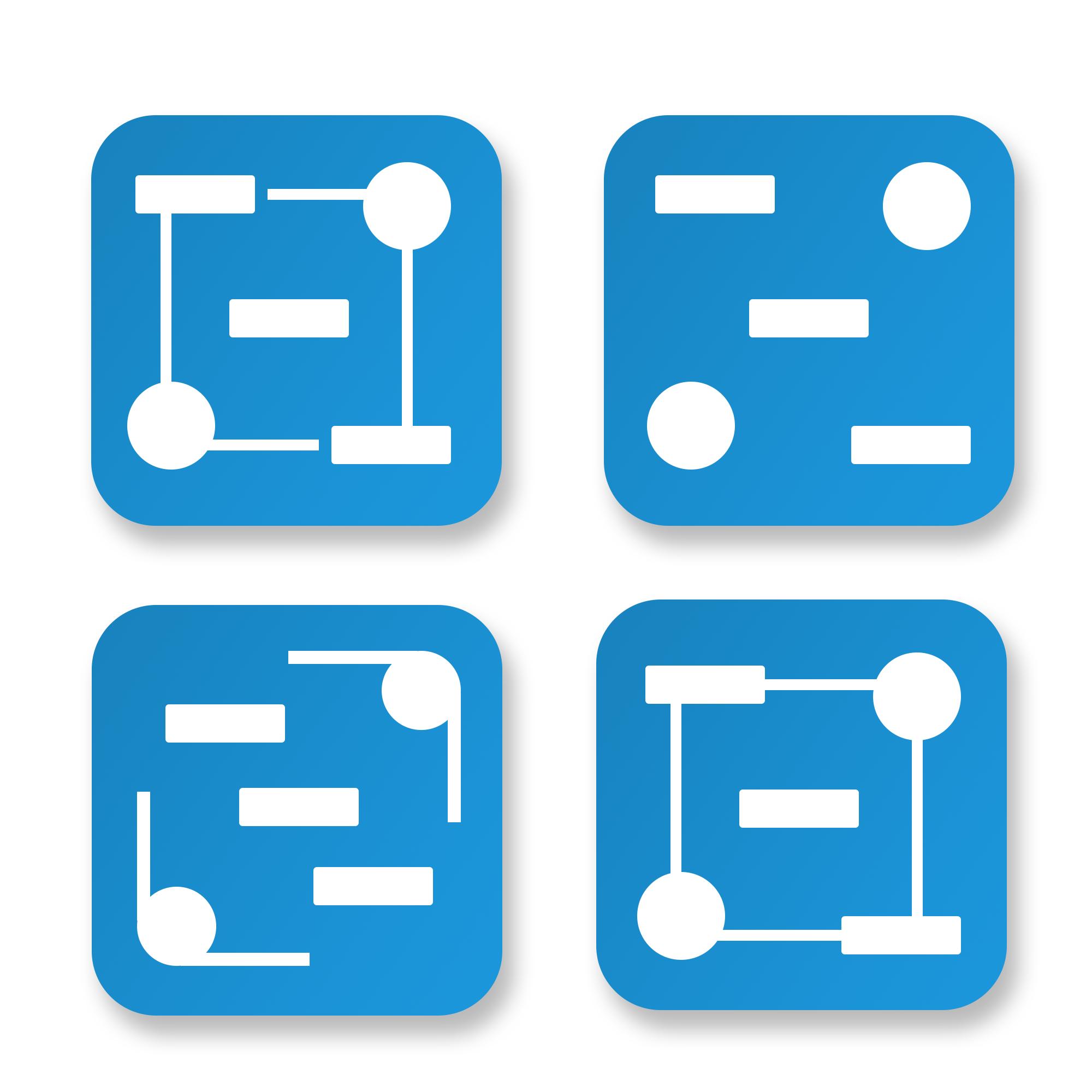 Логотип / иконка сервиса управления проектами / задачами фото f_5635975fa9dc7bfc.png