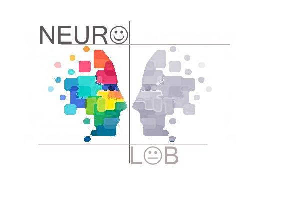 Логотип для лаборатории исследования эмоционального отклика  фото f_02760043b57c3f46.jpg