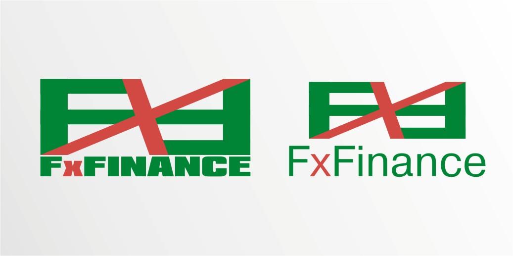 Разработка логотипа для компании FxFinance фото f_2495112ab43b27cc.jpg