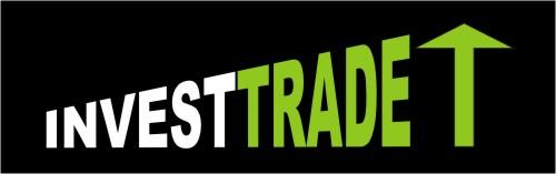 Разработка логотипа для компании Invest trade фото f_3175133972884799.jpg