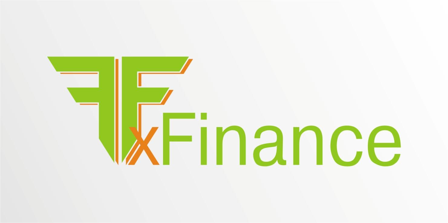 Разработка логотипа для компании FxFinance фото f_4705112b4889c598.jpg