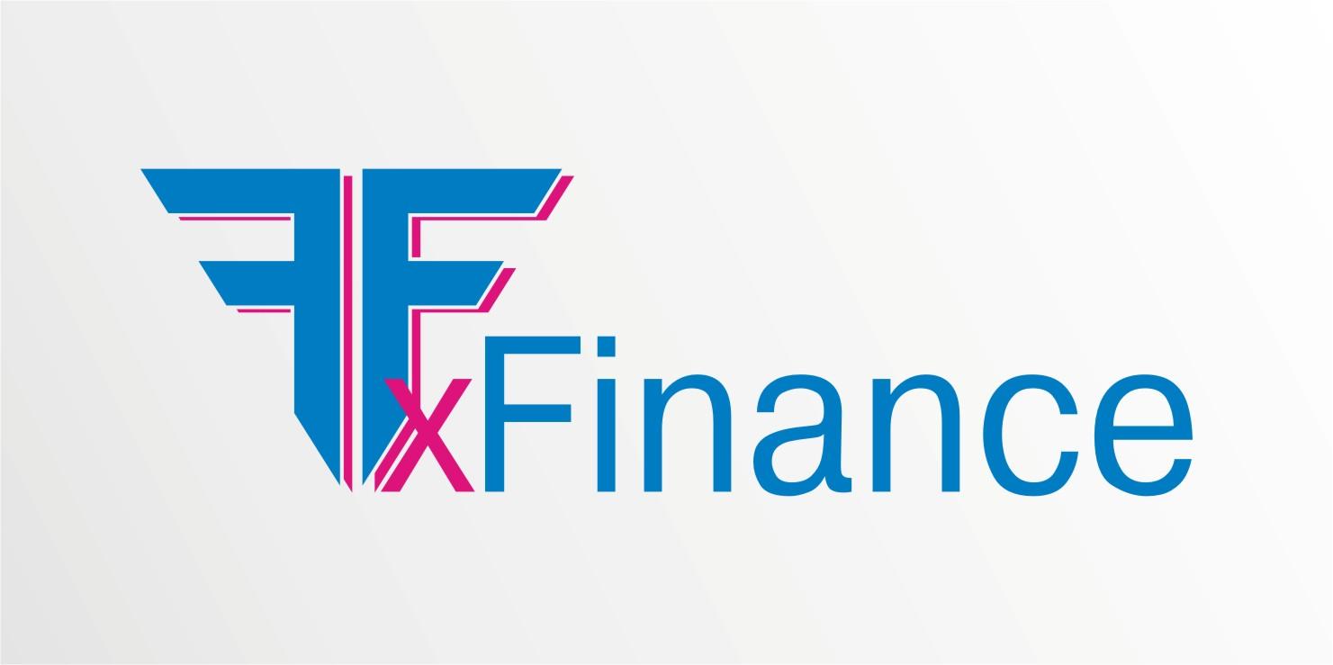 Разработка логотипа для компании FxFinance фото f_5125112b48b284fa.jpg