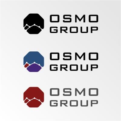 Создание логотипа для строительной компании OSMO group  фото f_59559b633b2d4f36.jpg