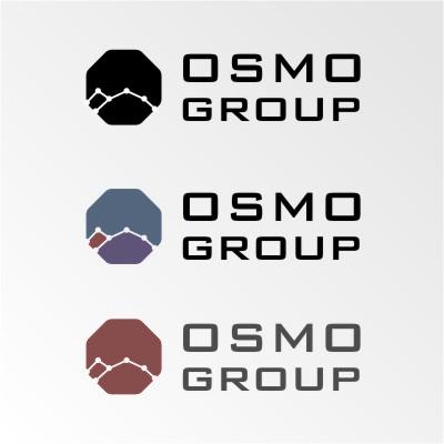 Создание логотипа для строительной компании OSMO group  фото f_71159b5b18b76bcc.jpg