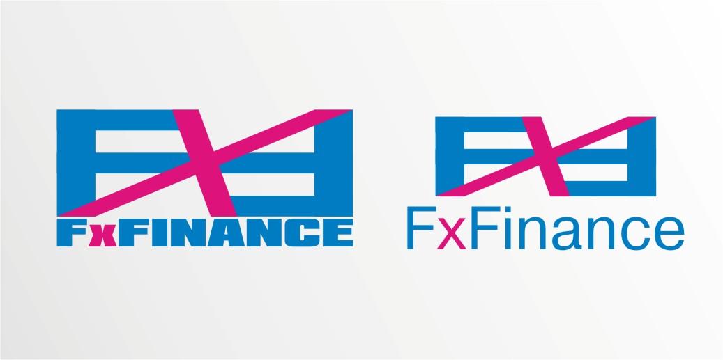Разработка логотипа для компании FxFinance фото f_9045112ab4020edc.jpg