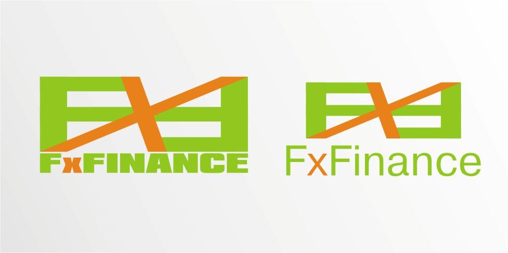 Разработка логотипа для компании FxFinance фото f_9495112ab322f379.jpg