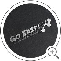 На Восток! — Go East!