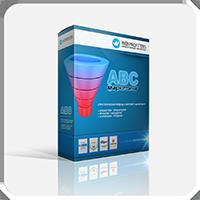 • Упаковка продукта `ABC маркетинг` для Webprofiters (агентство интернет-маркетинга)
