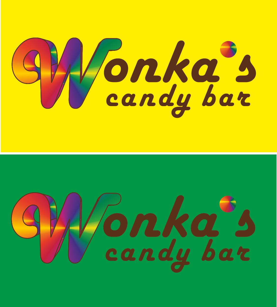 Разработка логотипа магазина сладостей со всего мира. фото f_0655a280cb2738c3.png