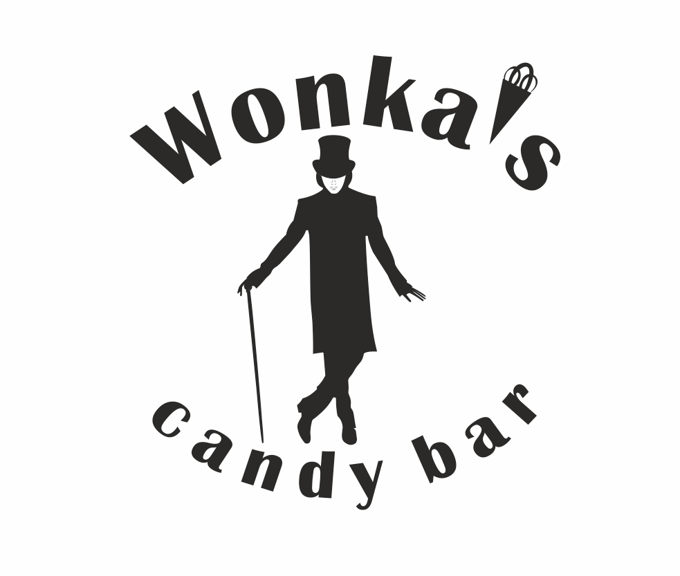 Разработка логотипа магазина сладостей со всего мира. фото f_7835a28e66889af5.png