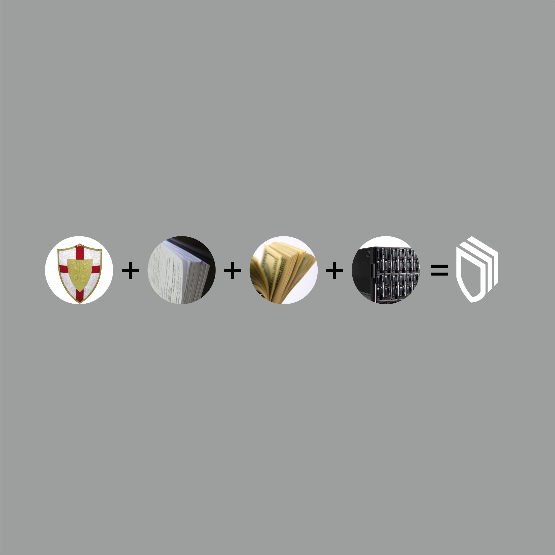 Логотип + Визитка Портала безопасных сделок фото f_6405360ee469ccd9.jpg