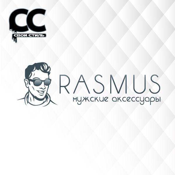 ЛОГОТИП - RASMUS - Мужские Аксессуары