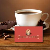 ВИЗИТКА - ROMAN COFFEE