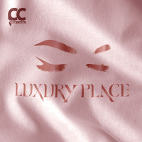 ЛОГОТИП -  LUXURY PLACE