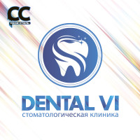 ЛОГОТИП - DENTAL VI - Стоматологическая Клиника