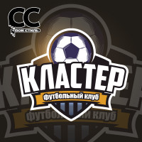 ЛОГОТИП - КЛАСТЕР - Футбольный Клуб
