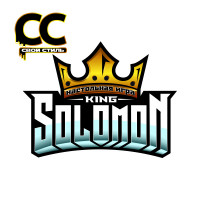 ЛОГОТИП - KING SOLOMON - Настольная Игра