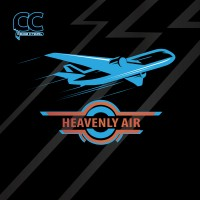 ЛОГОТИП - HEAVENLI AIR