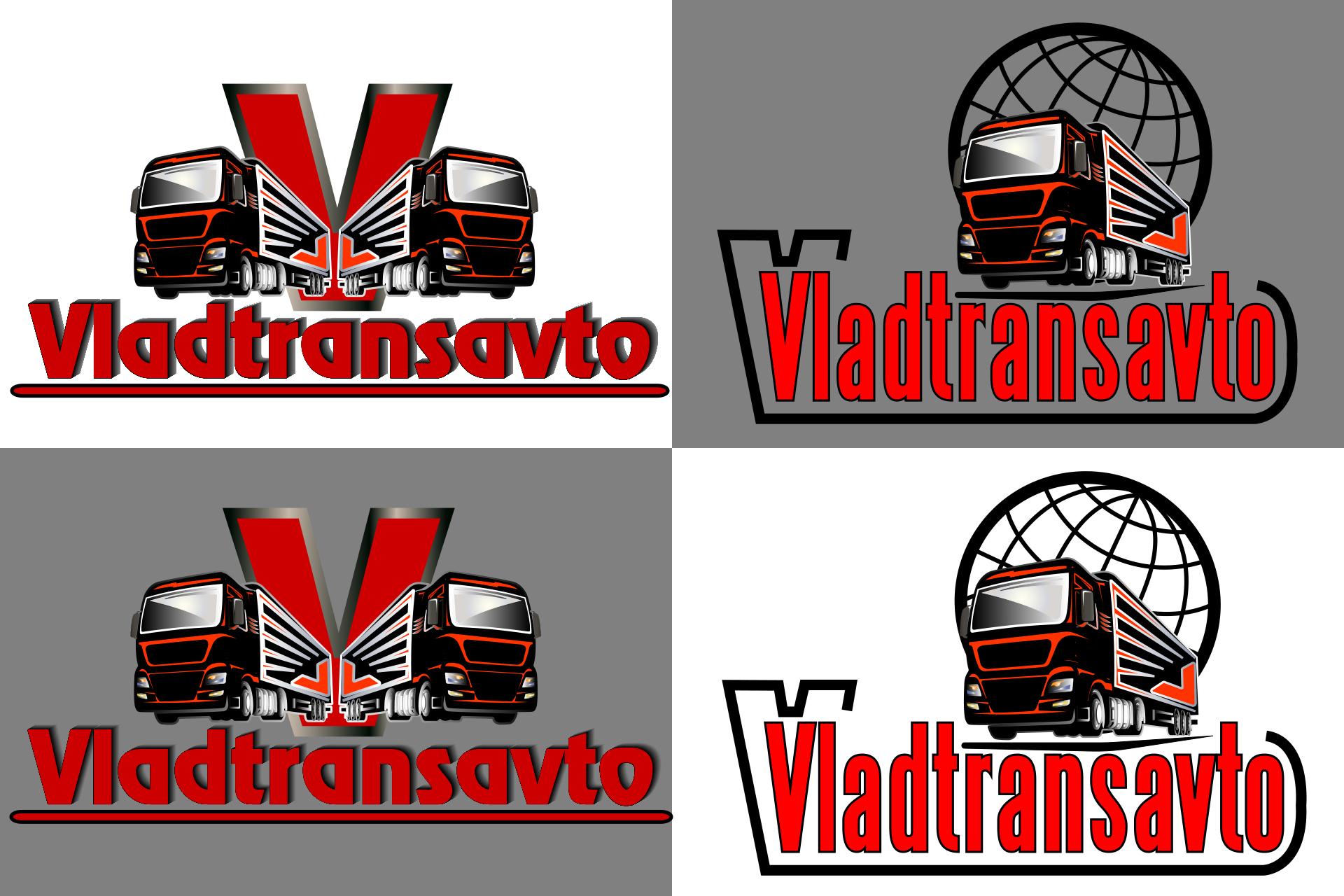 Логотип и фирменный стиль для транспортной компании Владтрансавто фото f_7215ce00d013b5fb.jpg