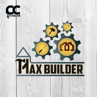 ЛОГОТИП - MAX BUILDER