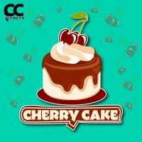 ЛОГОТИП - CHERRY CAKE