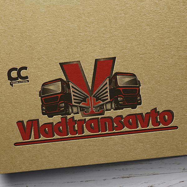 Логотип и фирменный стиль для транспортной компании Владтрансавто фото f_8315ce7c9b2d1990.jpg