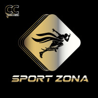 ЛОГОТИП - SPORT ZONA - Спорт Клуб
