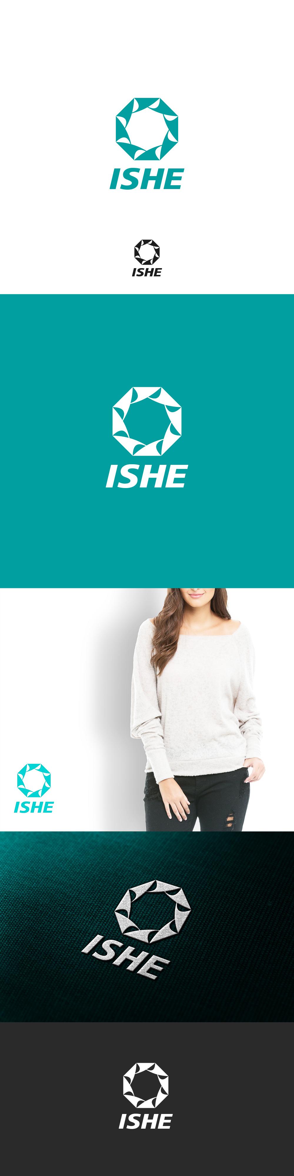 """Создать логотип для торговой марки """"IShe"""" фото f_26560217ff0a4b69.jpg"""