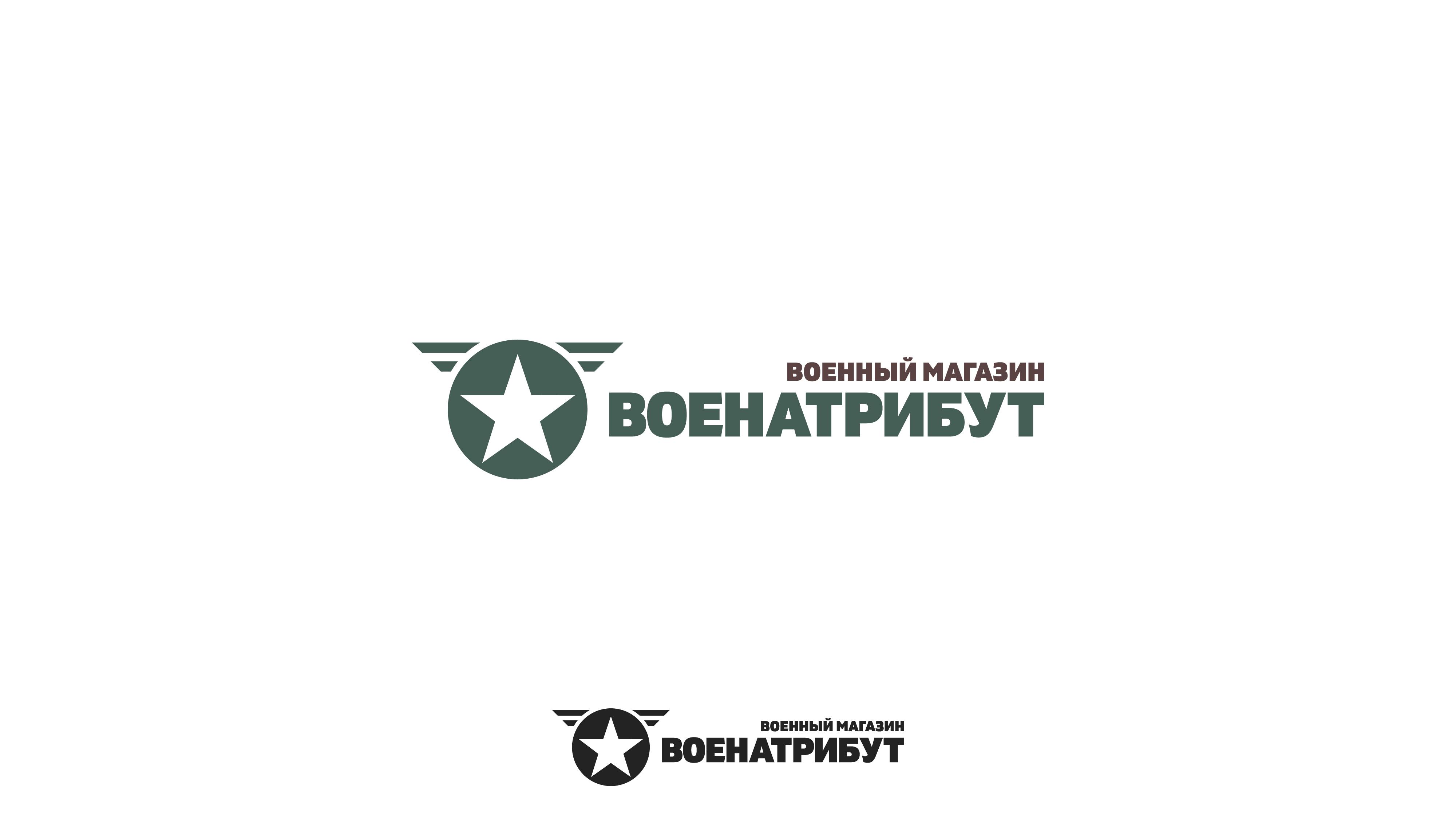 Разработка логотипа для компании военной тематики фото f_4406029732fe2143.jpg