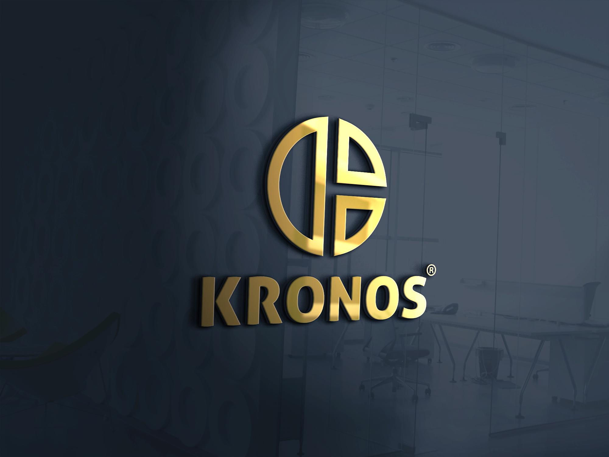 Разработать логотип KRONOS фото f_6025fb14fdb44ec6.jpg