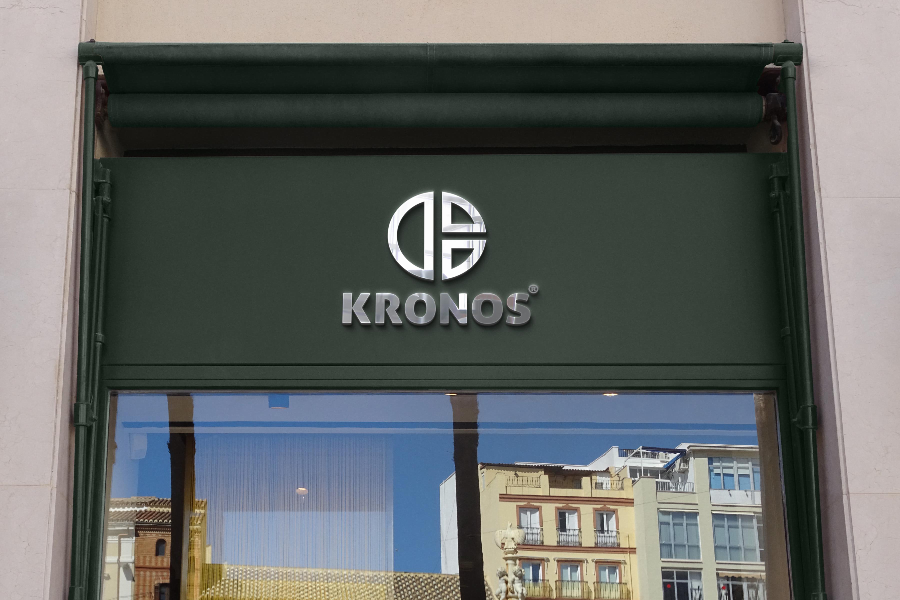 Разработать логотип KRONOS фото f_9585fb14fec7beb5.jpg