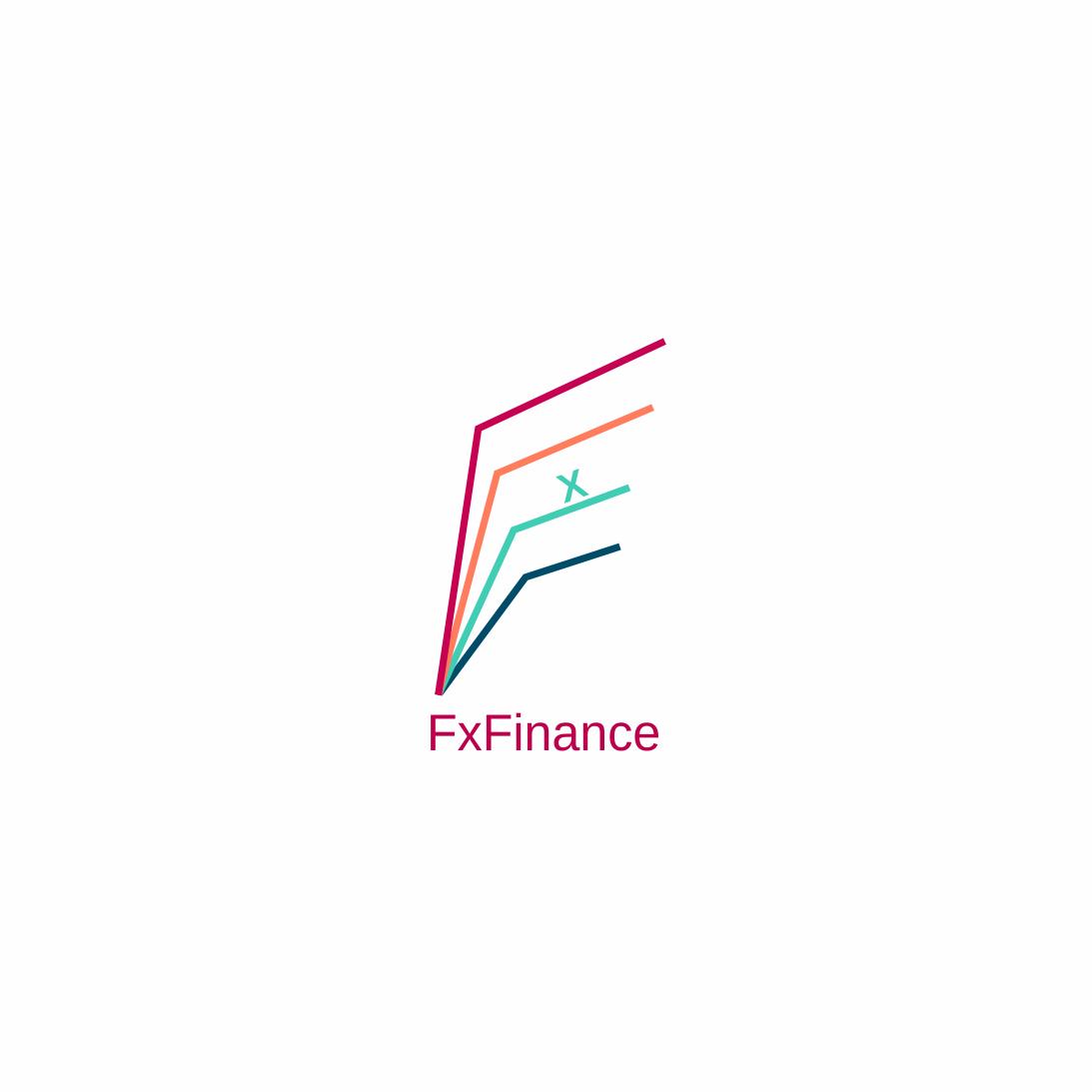 Разработка логотипа для компании FxFinance фото f_291511cf6c3df003.png