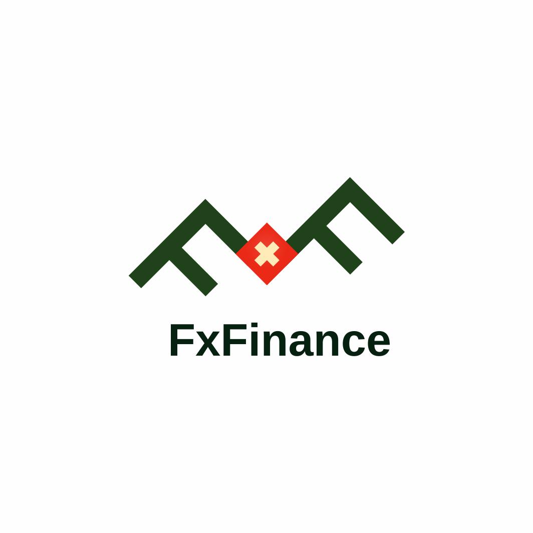 Разработка логотипа для компании FxFinance фото f_374511cf6ae03d6a.png