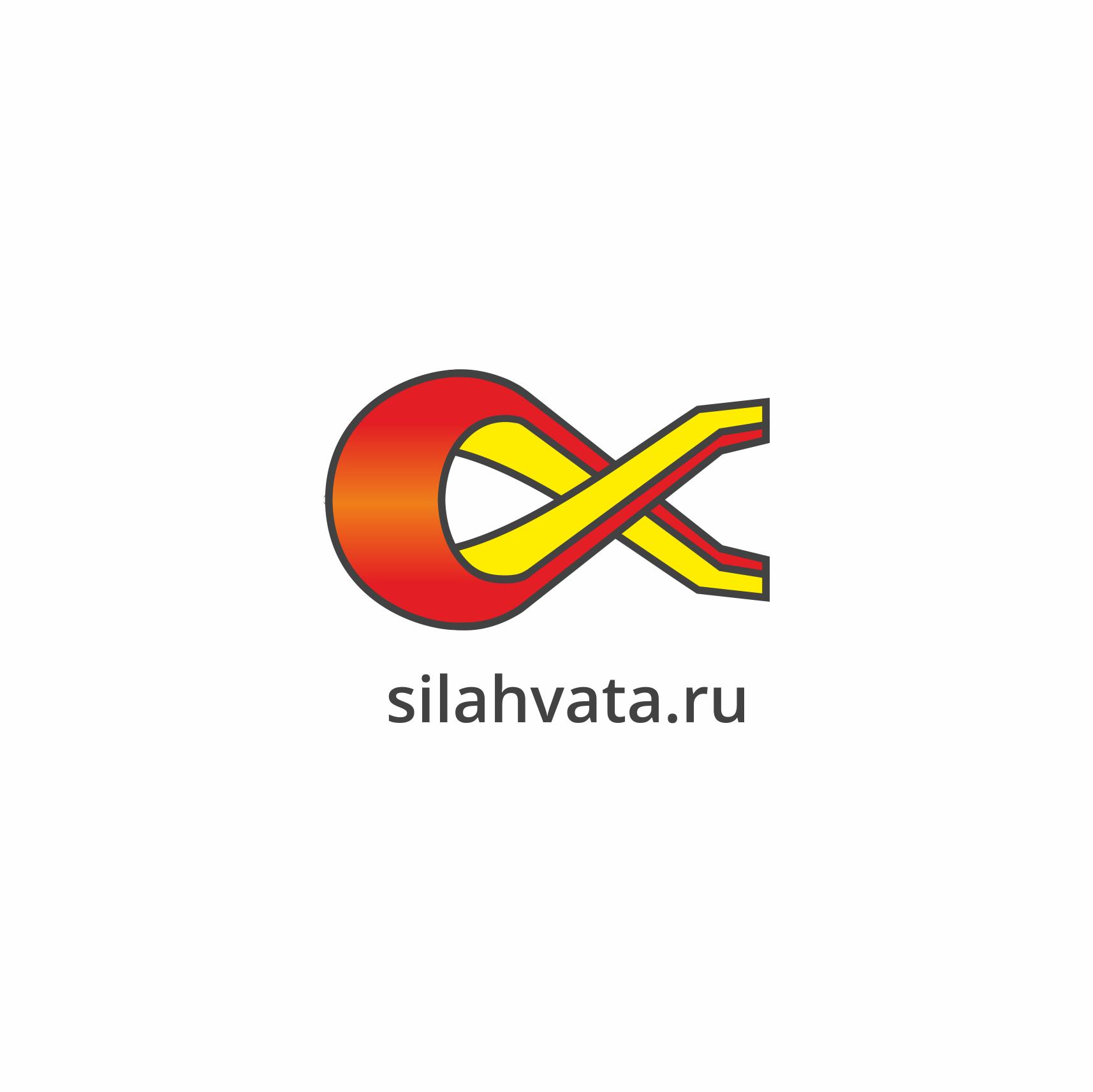 """Разработка логотипа и фирм. стиля для ИМ """"Сила хвата"""" фото f_559511fc714260b1.png"""