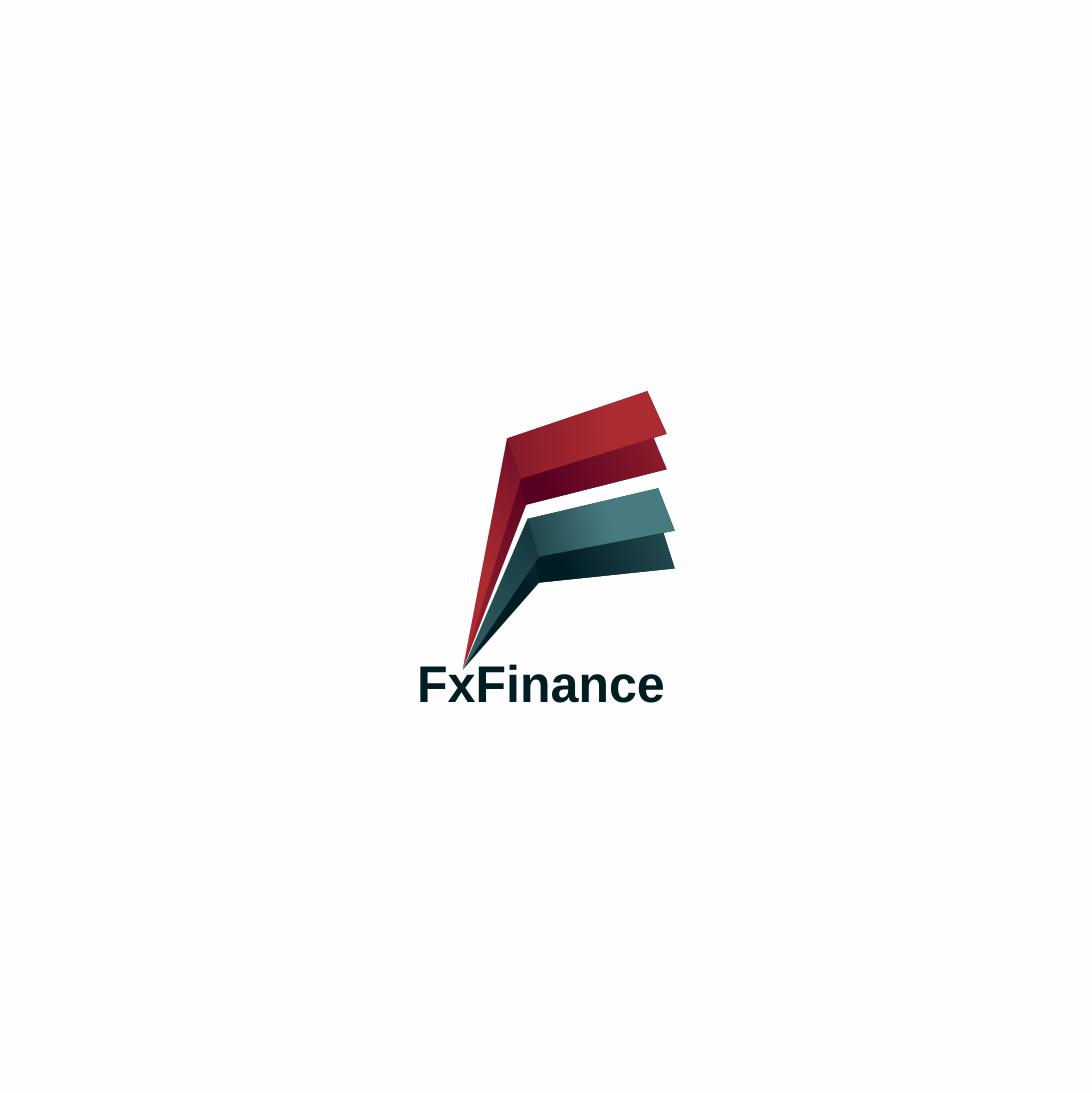 Разработка логотипа для компании FxFinance фото f_878511cf6d869af9.png
